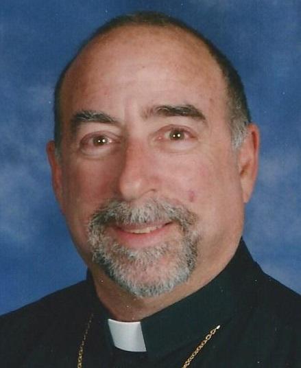 Rev. Joel Slotnick