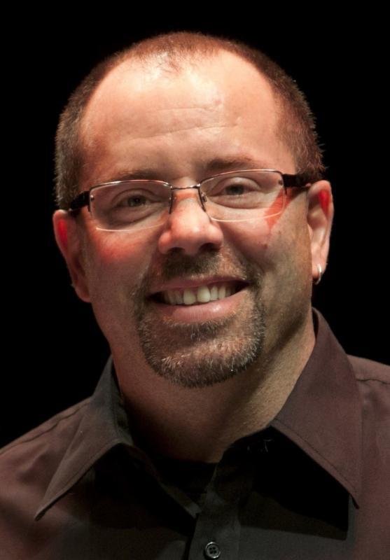 Steven Begert-Clark